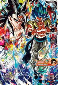 スーパードラゴンボールヒーローズ UM12-SEC4 ゴジータ:UM UR