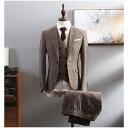送料無料 スリムスーツ ビジネススーツ メンズスーツ 紳士服 suit ベスト付き メンズスーツ 大きいサイズ おしゃれスーツ 細身 結婚式 卒業式スーツ 二次会 オシャレ スーツ グレーdg037g4