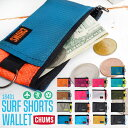 財布 CHUMS チャムス ウォレット ショート 小銭入れ コインケース パスケース ブランド メンズ レディース キーチェー…