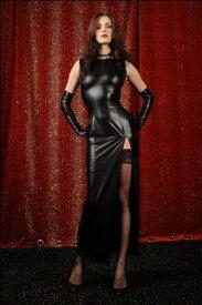ボンデージ ドレス ワンピース エナメル コスチューム コスプレ 女王様 SM キャットウーマン キャットスーツ 大人 衣装 仮装 ボンテージ ボディースーツ なりきり 大人 コス セクシー レディース ボディスーツ コスプレ衣装 セクシーコスチューム w097