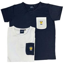 Kea キア LT073レディース ポケット Tシャツかわいい おしゃれ テニスウェア スポーツウェア