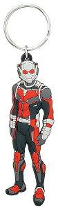 ラバーキーチェーン アントマン マーベルコミック #68479 ANT-MAN KEYCHAIN アントマンキーホルダー マーベルグッズ MARVEL KEY HOLDER マーベルアベンジャーズキーチェーン  AVENGERS アメコ