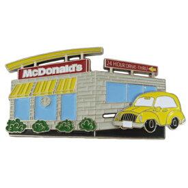 McDonald's MAGNET【マクドナルド マグネット】アメ雑貨