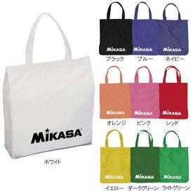 【あす楽対応】ミカサ(MIKASA) レジャーバッグ (エコバッグ マイバッグ ナイロンバッグ お買い物バッグ 折りたたみ可能) BA-21