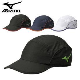 【あす楽対応】ミズノ(mizuno)キャップ(メンズ レディース ユニセックス 帽子 ランニングキャップ スポーツキャップ ランニング 運動 アウトドア トレーニング)U2MW9001