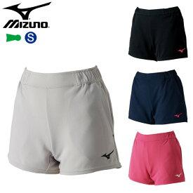 ミズノ(mizuno)ゲームパンツ(レディース テニス ソフトテニス バドミントン ショートパンツ ズボン パンツ 運動 スポーツ ラケットスポーツ)62JB8201