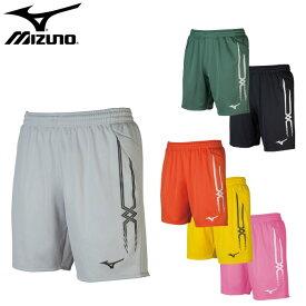 ミズノ(mizuno)キーパーパンツ(メンズ レディース サッカー フットボール パンツ ズボン ハーフパンツ キーパーウェア プラクティスウェア)P2MB8070