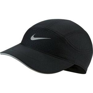 [母の日ラッピング]【あす楽対応】ナイキ(NIKE)エアロビル テイルウィンド エリート キャップ(メンズ レディース キャップ ランニングキャップ 帽子 スポーツ トレーニング ジョギング ナイ