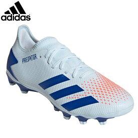 【あす楽対応】アディダス(adidas) メンズ サッカースパイク (シューズ 靴 部活 練習 男性 高校生 中学生 土 人工芝 天然芝 プレデター 20.3 L HG/AG) FY5392