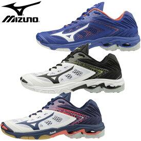ミズノ(MIZUNO) バレーボール シューズ ウエーブライトニングZ5 (メンズ レディース ユニセックス バレー バレー 靴 インドア 体育館 屋内 ウェーブライトニング) V1GA1900