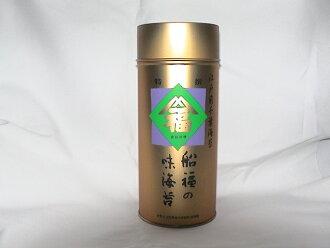 江户前千叶特殊口味海苔大罐
