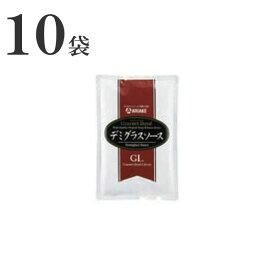 アリアケジャパン デミグラスソース GL 1kg×10袋