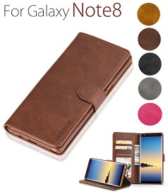 スマホケース 手帳型スマホケース Galaxy Note8ケース 磁石付き Galaxy Note8手帳型 合皮 レザー ソフトケース Galaxy Note8 カード入れ Galaxy Note8 スマホケース 手帳型スマホケース Galaxy Note8 ギャラクシーノート8 Galaxy Note8手帳型 手帳型 SC-01K SCV37ケース
