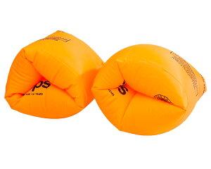 アームフロート2個セット 腕用浮き輪 子供/大人兼用 アームリング 高耐久PVC製 2つのエアー室で安心 両腕用 海 プール 水遊び 水泳教室に アーム浮き輪 UMUKW078