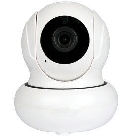 ネットワークカメラ 200万画素 1080P USB給電 マイク内蔵 家庭・駐車場監視カメラ デジタルズーム3倍 ベビーモニター メモリカード録画 暗視対応 P2P遠隔操作 GOK21