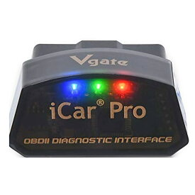 BMW/MINI専用OBDアダプタ BimmerCode対応 自動車故障診断機 Vgate iCar Pro Bluetooth4.0 無線接続 ICPROBT40