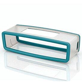 並行輸入品 BOSE SoundLinkMini TPUケース カバー 傷防止 振動抑制 シリコン保護ケース おしゃれ 選べるカラー 着せ替え BTBS815SCV