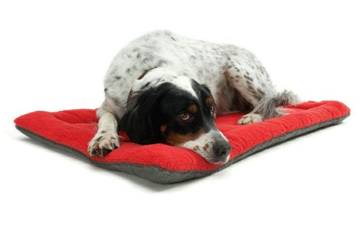 ペット用ベッド クッション マット ラウンドベッド 犬 猫 室内 愛犬 小型 中型 簡易撥水加工 夏&冬兼用 PTHP003