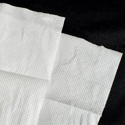 【抗ウイルス・抗菌成分VB配合】ふっくら柔らかペーパーハンドタオルエンボス仕上げ120組×30パック