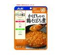 【アサヒ/和光堂】バランス献立 かぼちゃの鶏そぼろ煮 かぼちゃとやわらか鶏そぼろを甘辛く煮込みました。100g 70kca…