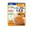 【アサヒ/和光堂】バランス献立 いわしと野菜の生姜煮 いわしのつみれと野菜を、生姜を利かせた甘辛いたれで煮込みま…