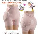 エンゼル ラ クッションパンツ2パンツのみ(1枚入り)*この商品は洗い替え用パンツのみです。プロテクターは付いておりません。女性用 …