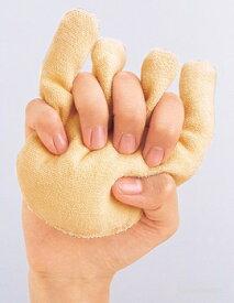 ピジョンハビナースビーズプチハンド 11150 手のひらを爪による傷つけからも保護します。 指の圧迫を和らげ、ムレを防止。 手を開いても落ちないユニークなカタチです。 敬老の日