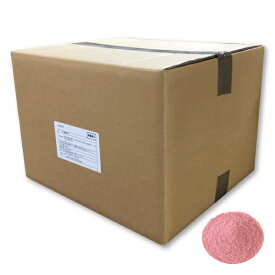 FMK(明太子)顆粒 業務用15kg/ケース メンタイコ特有の風味が強い、ふりかけ向け顆粒