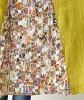 Sale kimono collar dress furifu