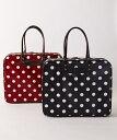 「NEW!ドット和装バッグ」着物バッグ 和装 きもの 着付に持ち運びに便利 旅行バッグとしても キャリーバッグ スーツケース ドット柄 お洒落 モダン
