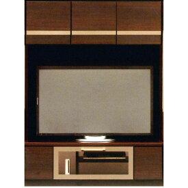 テレビボード ハイタイプ 140cm幅国産 開梱設置 送料無料
