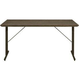 【7/19〜ポイント増量&クーポン】 送料無料テーブルはオーク突板材ダイニングテーブル140cm 「コールB」
