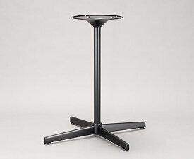 【テーブル脚のパーツで販売 】脚 J-1 【サイズ 465×465×38.1Ф(mm)】テーブル 脚 パーツの販売ならワークス