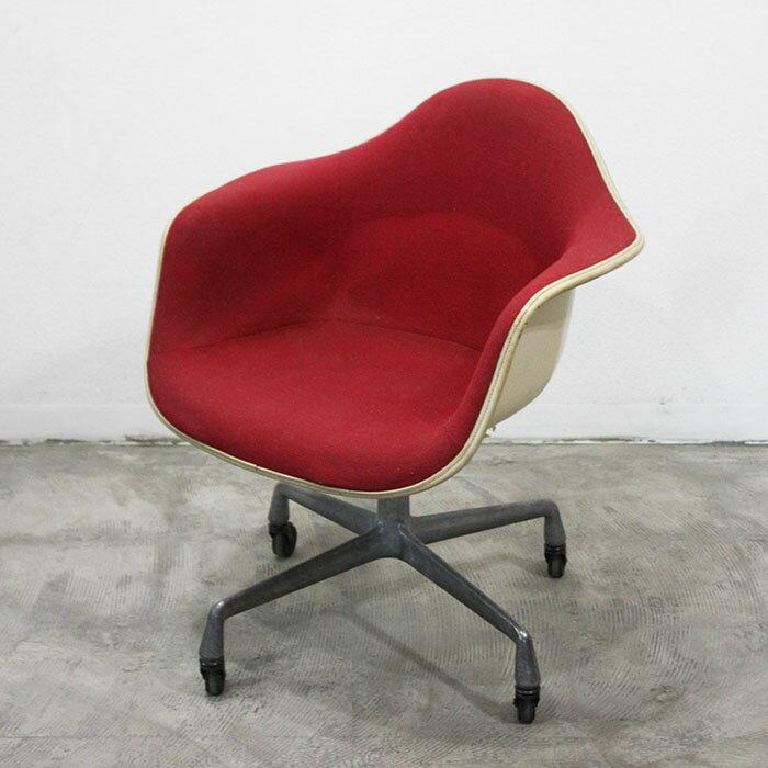 """Herman miller""arm shell chair【海外直輸入中古品】【中古】"
