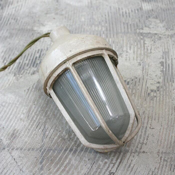 INDUSTRIAL LAMP【海外直輸入中古品】【中古】