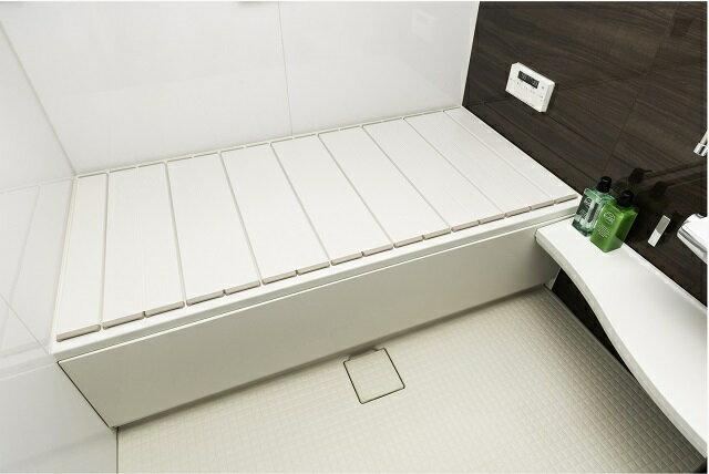 【風呂ふた送料無料】東プレ 折りたたみ風呂ふた ラクネス S12 65×120cm用風呂ふた アイボリー_10P03Sep16