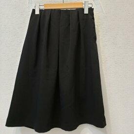 ELLE エル ひざ丈スカート スカート 【USED】【古着】【中古】10000962