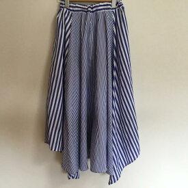 RAY CASSIN FAVORI レイカズンフェバリ ロングスカート スカート 【USED】【古着】【中古】10002130