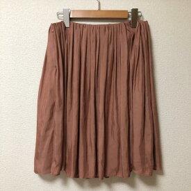 NOLLEY'S Sophi ノーリーズソフィ ひざ丈スカート スカート 【USED】【古着】【中古】10002402