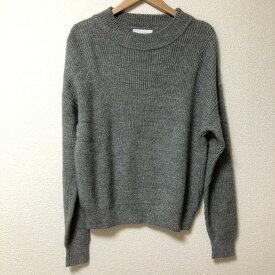 FEMIND TOKYO フェマイントウキョウ 長袖 ニット、セーター 【USED】【古着】【中古】10004323