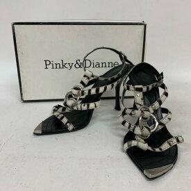 ピンキーアンドダイアン PINKY&DIANNE サンダル サンダル【USED】【古着】【中古】 10006611