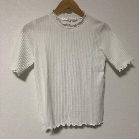 RAY CASSIN FAVORI レイカズンフェバリ 半袖 Tシャツ 【USED】【古着】【中古】10007053