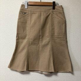 Burberry London バーバリーロンドン ひざ丈スカート スカート 【USED】【古着】【中古】10007384