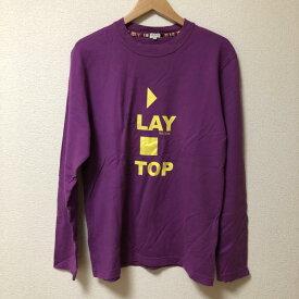 ポールスミス Paul Smith Tシャツ 長袖【USED】【古着】【中古】 10009023