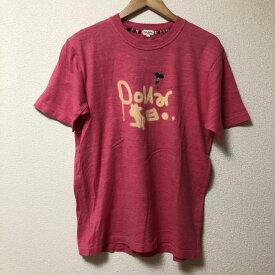 ポールスミス Paul Smith Tシャツ 半袖【USED】【古着】【中古】 10009028
