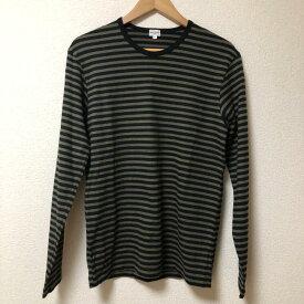 ポールスミス Paul Smith Tシャツ 長袖【USED】【古着】【中古】 10009032