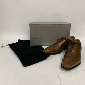 J.M. WESTON ジェイエムウエストン 革靴 革靴 Leather Shoes 622357-6 K3-372-412-10【USED】【古着】【中古】10009290