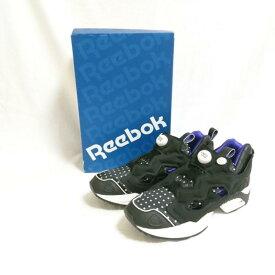 Reebok リーボック スニーカー スニーカー Sneakers 1-V49275/INSTA PUMP FURY MITA/ユニセックス/mita sneakers別注【USED】【古着】【中古】10009319