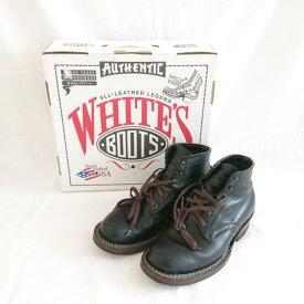 ホワイツブーツ WHITE'S BOOTS ブーツ 一般 2332W【USED】【古着】【中古】 10009350
