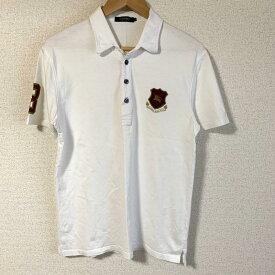 バーバリーブラックレーベル BURBERRY BLACK LABEL ポロシャツ 半袖【USED】【古着】【中古】 10009390